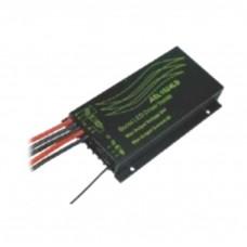 Контроллер заряда для систем автоматического освещения ASL1524LD-10A