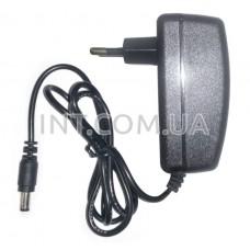 ACDC / P=24W / Uout=24V / адаптер в розетку / 80x55x35mm / штекер 5.5х2.5mm