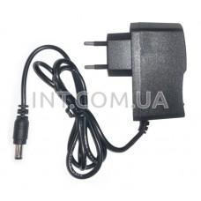 ACDC / P=10W / Uout=5V / адаптер в розетку / 75x25x45mm / штекер 5.5х2.5mm