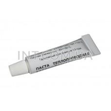 Термопаста КПТ-8, тюбик, 17g