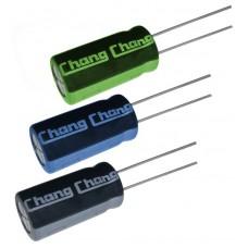 470mkF / 35V / эл. кон. / 105°C / 10x16mm / RD /  Chang