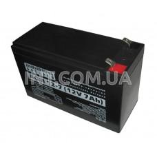 Аккумулятор / 9Ah / 12V / 151х65х94mm / Casil / для ИБП