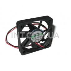Вентилятор / DC / 50х50x10 / 12V / ME50101V1-000U-A99 / 1,32W / Sunon