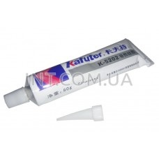 Клей теплопроводный K-5202 / 80g / Kafuter