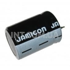 100mkF / 400V / 22х30 / 105°C / JAMICON  / 2230S2