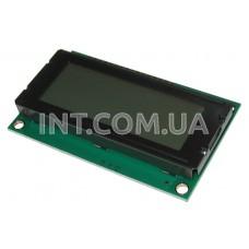 LCD / WH2004D-YGH-CT / 20x4 / есть Кириллица / желто-зел. LED подсветка / 77x47x12mm / WINSTAR