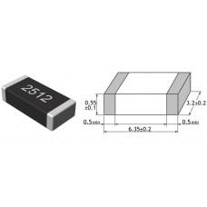 0E033 Om/ 2512/ 1% WSL2512R0330FEA / P=1W, 75ppm / 1 шт.