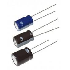 1000mkF 6.3V / эл. кон. / 105°C / 8x11,5mm / SAMWHA