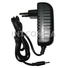 ACDC / P=24W / Uout=12V / LD-12020A / адаптер в розетку / 80x40x35mm / штекер 2.5х0.7mm
