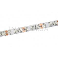 Светодиодная лента, двойной плотности / LED-S3528 / синий / 120 led/m / 12V / 1m